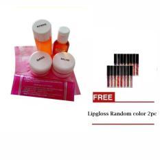 Mesh Cream HN Original Hetty Nugrahati 15gr FREE Lipgloss Random Color 2pc