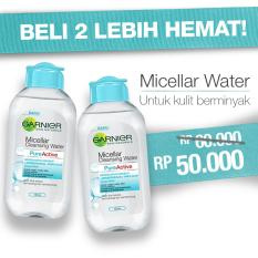 Micellar Water Pure Active Special Price Kit