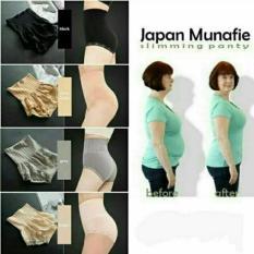 Munafie Slimming Pants Korset Pelangsing Perut