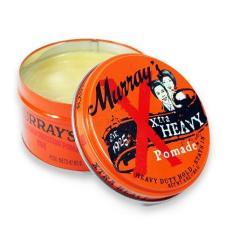 Murrays Xtra Heavy Oilbased Pomade - 3Oz