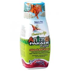 Natural Plus Animal Parade Liquid 8oz