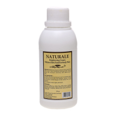 Naturale - Body Bleaching Cream 250 Gr