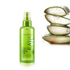 Nature Republic Soothing & Moisture Aloe Vera 92% Soothing Gel Mist - 150mL ORIGINAL
