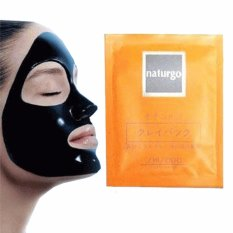 Naturgo Masker Lumpur - 1 pcs