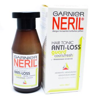 Neril Hair Tonic Anti Loss Cool & Fresh 200ml