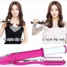 NEW LA BELLE INSTYLER Hair Styling - Alat Catokan rambut