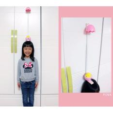 New Meteran Tarik Pengukur Tinggi Badan anak CHICKEY (max .200cm)