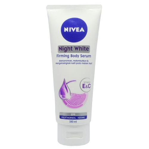 Nivea night white firming body serum 180ml 3186 67617711 b2bfb1ad6574da73118ec57d67bd9ec0 zoom