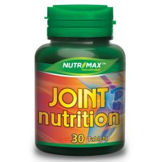 Nutrimax™ Joint Nutrition - isi 30 Tablets