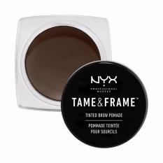 NYX Professional Makeup Tame&Frame Pomade-Espresso Eyebrow / Alis