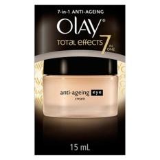 Olay Total Effects 7 In One Anti - Ageing Eye Cream - Krim Mata - 15 mL