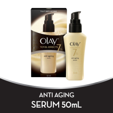 Olay Total Effects 7 in One Anti-ageing Serum - 50mL