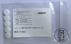 Omron Filter Udara Original Omron Nebulizer NE C801/801KD/C30 - 5 Pcs