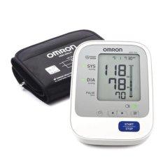OMRON Tensimeter Digital HEM 7322 ( Blood Pressure Monitor )