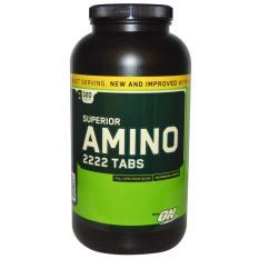 Optimum Nutrition Superior Amino 2222 Eceran 50 Tabs