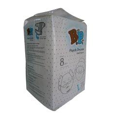 Oto Bp Adult Diaper / Popok Dewasa -Isi 8x -Ukuran L