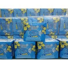 Paket 10 pcs Pembalut Avail Biru Sanitary Pad Day Use (1 ball)