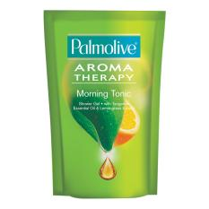Palmolive Shower Gel Morning Tonic Refill 450m