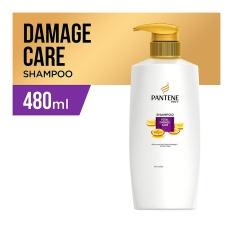 Pantene Sampo Total Damage Care - 480mL