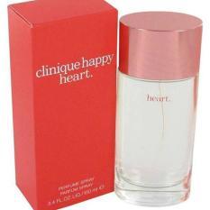 Parfum Clinique Happy Heart EDT 100 ML