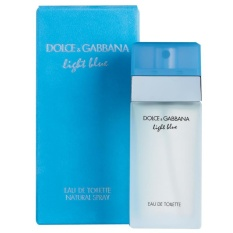 Parfum Dolce And Gabana Light Blue EDT - 100ml