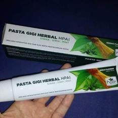Pasta Gigi Herbal/100% Halal