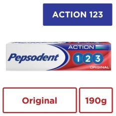Pepsodent Action123 - 190G