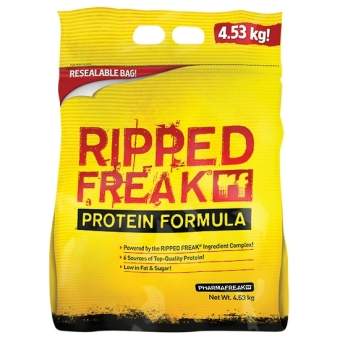 Pharma Freak Ripped Freak - 10lbs