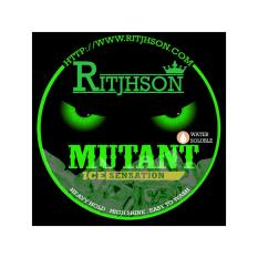 POMADE RITJHSON MUTANT ICE SENSATION HEAVY HOLD HYBRID - PALING MURAH