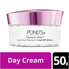 Pond'S Flawless White Dewy Rose Cream Spf 30 50G