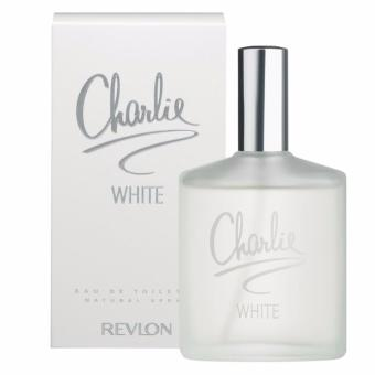 Revlon Charlie White For Women EDT 100ml
