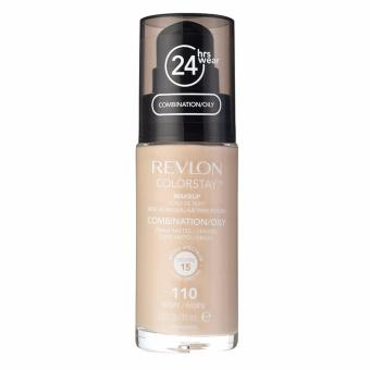 Revlon ColorStay Liquid For Combination-Oily Skin Foundation - Ivory [30 mL]