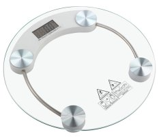 Romusha Timbangan Badan Digital Personal Scale Max 180Kg