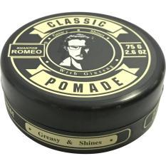 Shantos Romeo Classic Pomade - 75 g