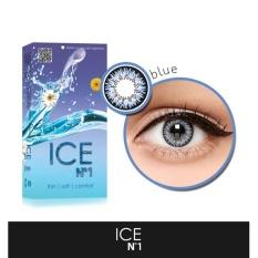 SOFTLENS ICE N1 BLUE