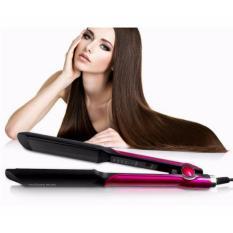 Sonar Splint Straight Hair SN 826 - Pink