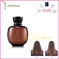 Sulwhasoo Camellia Hair Oil 100ml Original