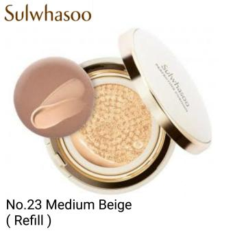 Sulwhasoo Perfecting Cushion No.23 Medium Beige - REFILL