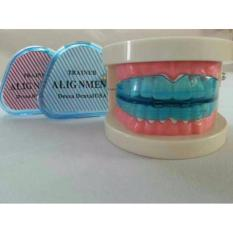 Teeth Trainer Alignment Orthodontic Retainer - Alat Perapih Gigi Teeth Trainer