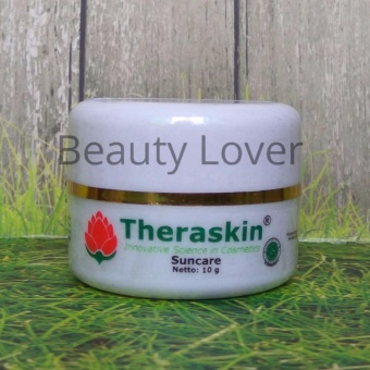 Theraskin Suncare Cream