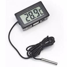 Thermometer Digital / Termometer suhu ruangan