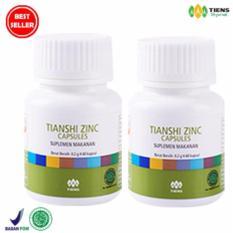 Tiens Penggemuk Badan Herbal(PROMO MURAH)NTH
