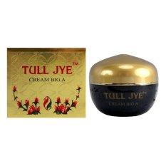 Tull Jye Cream Big A Merah - 20g