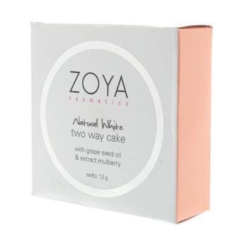 Kelebihan Kose New Sonia Two Way Foundation Reffil N0 410 Dan Source · Two Way Cake