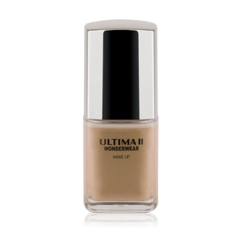 Ultima II Wonderwear Make Up Foundation 01 NEUTRAL WARM