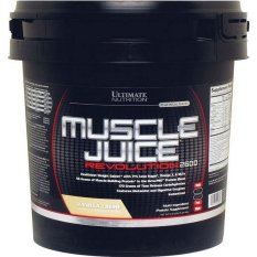 Ultimate Nutrition Muscle Juice Revolution 11.10lb