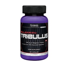 Ultimate Nutrition Tribulus Terrestris - 90 Kapsul