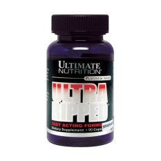Ultimate Nutrition Ultra Ripped Fast Acting Formula 90Caps