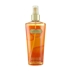Victoria Secret Body Mist Amber Romance (Old Pack) - 250 ML