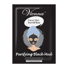 Vienna Facial Mask Peel Off 15ml